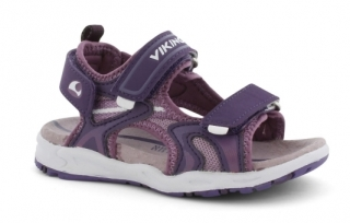 VIKING ANCHOR purple/lilac vel.30