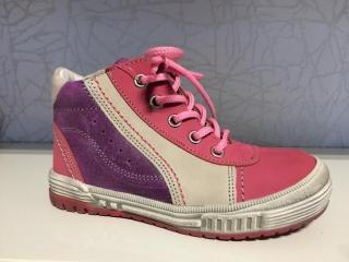 Dětská obuv ESSI S1763 cyklamen vel.28 1bf98e0a35