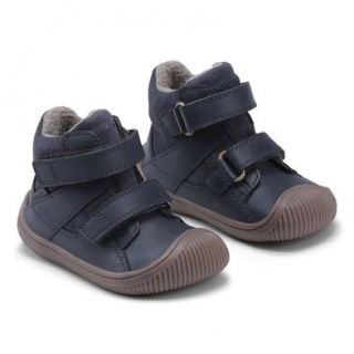 BUNDGAARD WALK TEX navy vel.26